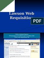 Web Requisition.ppt