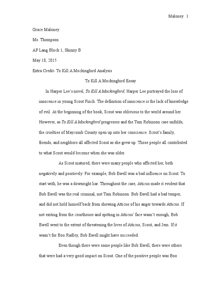 Buy Side Analyst Cover Letter  Thesis Statement Narrative Essay also Thesis Statement Essays Tkam Analysis  To Kill A Mockingbird What Is The Thesis In An Essay