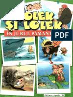 CICHY, Ludwik - Lolek Si Bolek in Jurul Pamantului
