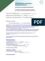 U2 EA Aplicacion de Los Metodos de Demostracion SUGERENCIAS (1)