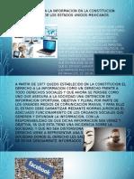 Importancia Juridica de La Infomacion
