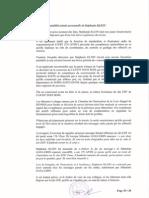 Délibéré procès Clichy-sous-Bois