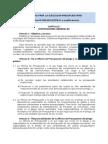 Directiva de Ejecucion Presupuestal