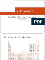 8. Electroquímica
