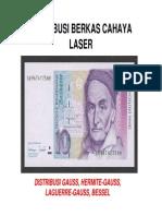 2 Distribusi Berkas Cahaya Laser1