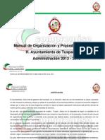 Manual de Procedimientos h