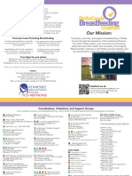 scbc breastfeeding resource brochure 1st qtr 2015