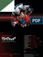 Digital Booklet - Brava