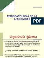 08 Trastornos de La Afectividad PDF
