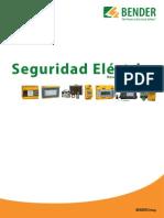 Seguridad Electrica Resumen de Productos PROSP Es 20140603