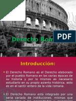 Derecho Romano Guia Estudiante