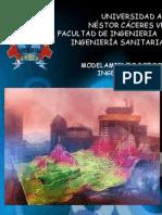 Modelamiento fotoquímico en ingeniería ambiental