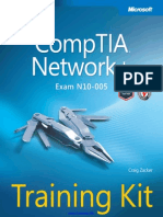 CompTIA Network+ Training Kit