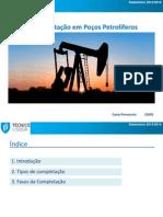 A Completacao Em Pocos Petroliferos