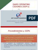 SOPs 2015