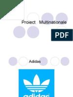 Studiu de Caz despre brandul adidas
