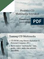 TenTang CD Multimedia inTeraktIf