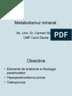 Metabolismul Mineral.ppt