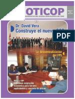 Boletín Informativo NOTICOP