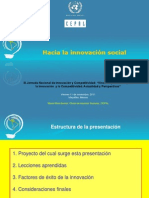 22 Hacia La Innovacion Social Maria Elisa Bernal