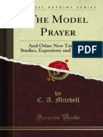 The_Model_Prayer