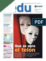 PuntoEdu Año 11, número 342 (2015)