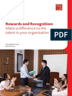 2012 White Paper on Rewards and Recognition (1)