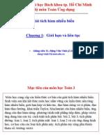 Toan Cao Cap Gioi Han Va Lien Tuc