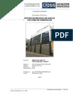 Estudio de Mecanica de Suelos MP Edificio Mendez Jurado