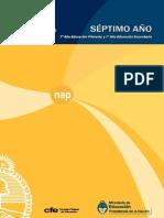 NAP Secundaria Tecnologia