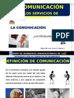 Tema 04 La Comunicación.