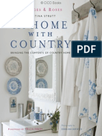 Home With Country ABSTRACT