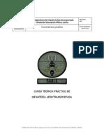 USML Infantería Aerotransportada