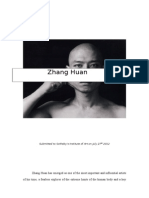 Zhang Huan Sothebys.