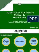 Lima-ruiz Compost Pelo