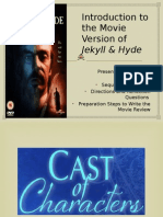 jekyll - intro to movie version