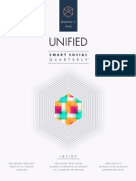 Unified Smart Social Quarterly q1 2015 Web