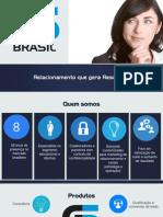 Apresentação Corporativa G5 BRASIL_2015
