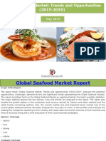 Global Seafood Market