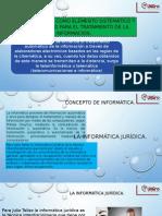 uso de Informacion y Cibernetica