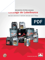 Catalogo Lubesource 2011_esp