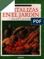 Como Cultivar Hortalizas en El Jardin