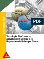Tecnologia Sika Actualizacion Sismica(Espanol)[1]