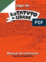 Jogo Estatuto Das Cidades (GEU)