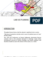 Land Use Planning - Grp 1