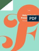 Uxpin Web Ui Trends Evolution of Flat Design