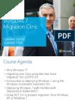 Windows 7 Migration Clinic Instructor Presentation_2