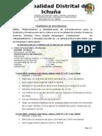 Terminos de Referencia Andamios Requerimeinto Nº 0011 - Copia