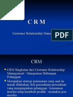 8. CRM
