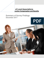 Ae Local Compensation Profile Survey 2014